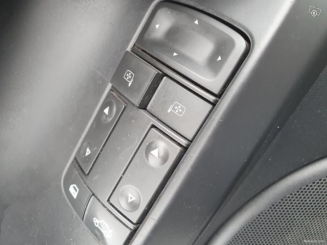 Opel Vectra 22