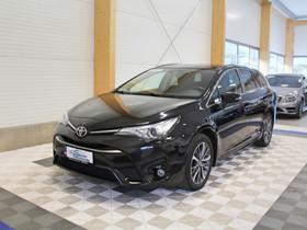 Toyota Avensis, Autot, Akaa, Tori.fi