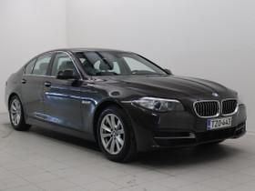 BMW 5-SARJA, Autot, Kuopio, Tori.fi