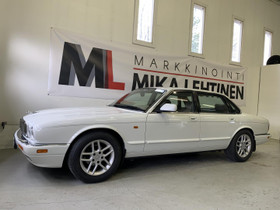Jaguar XJ6, Autot, Rauma, Tori.fi