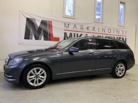 Mercedes-Benz C, Autot, Rauma, Tori.fi