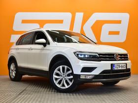 Volkswagen Tiguan, Autot, Tuusula, Tori.fi