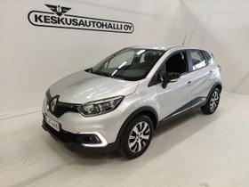 Renault Captur, Autot, Salo, Tori.fi