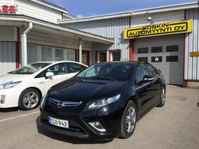Opel Ampera, Autot, Tampere, Tori.fi