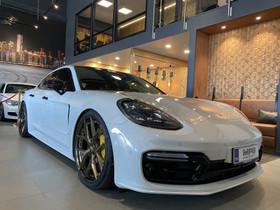 Porsche Panamera Turbo S E-Hybrid, Autot, Jyväskylä, Tori.fi