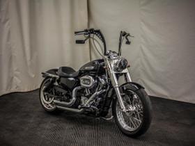 Harley-Davidson XL 1200C SPORTSTER 1200 C, Moottoripyörät, Moto, Raasepori, Tori.fi