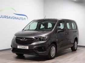 Opel Combo, Autot, Mikkeli, Tori.fi