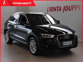 Audi Q3, Autot, Lahti, Tori.fi
