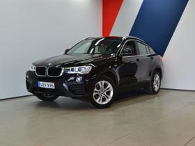 BMW X4, Autot, Lahti, Tori.fi