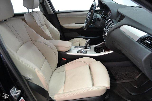 BMW X4 7