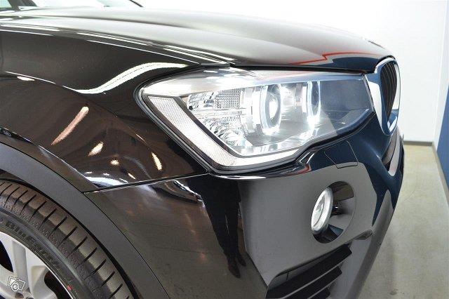 BMW X4 24