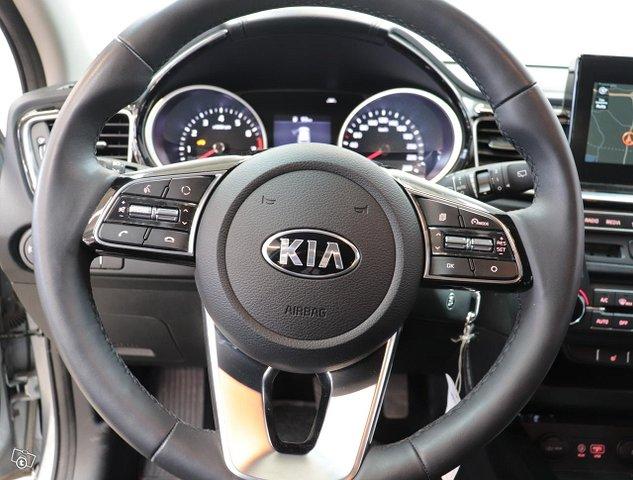 Kia Ceed 10