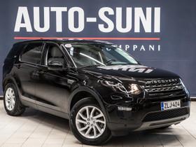 Land Rover Discovery Sport, Autot, Lappeenranta, Tori.fi