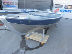 Linder 440 FISHING, Soutuveneet ja jollat, Veneet, Imatra, Tori.fi