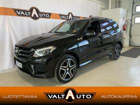 Mercedes-Benz GLE, Autot, Raisio, Tori.fi