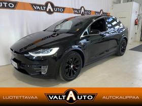 Tesla Model X, Autot, Raisio, Tori.fi