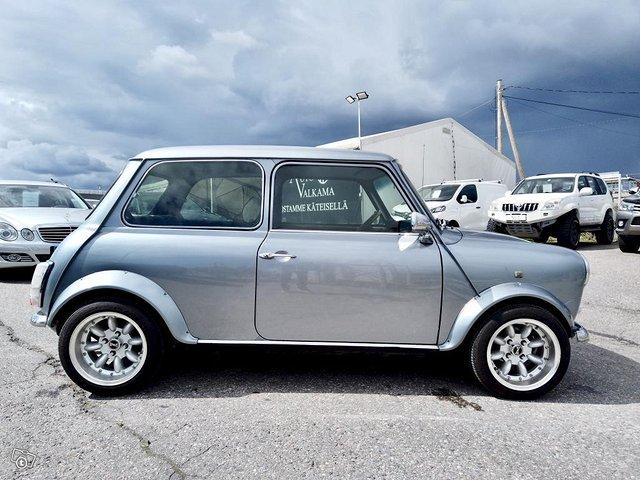 Mini Cooper 8