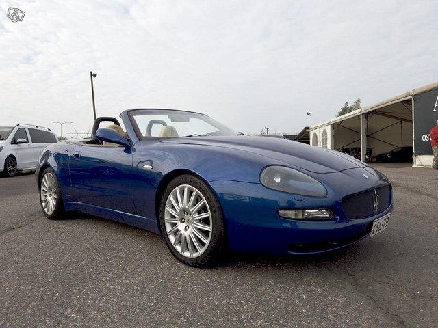 Maserati 4200