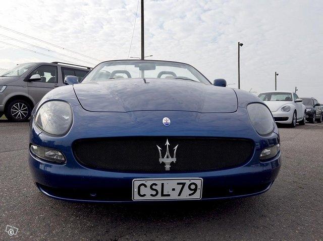 Maserati 4200 2