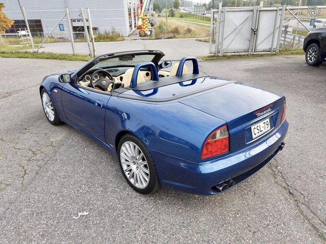 Maserati 4200 6