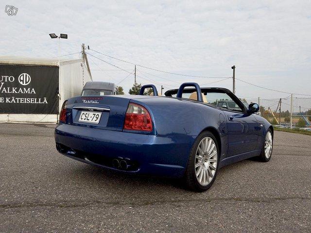 Maserati 4200 7