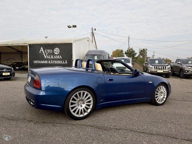 Maserati 4200 8