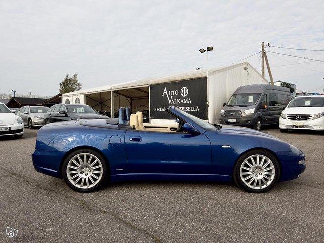Maserati 4200 9