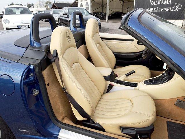 Maserati 4200 13