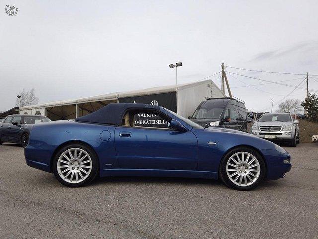 Maserati 4200 23
