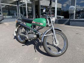 Solifer SM, Mopot, Moto, Raasepori, Tori.fi
