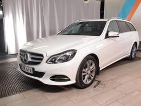 Mercedes-Benz E, Autot, Kemi, Tori.fi