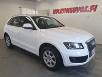 Audi Q5 -09