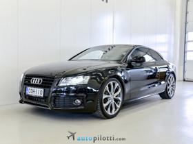 Audi A5, Autot, Tuusula, Tori.fi
