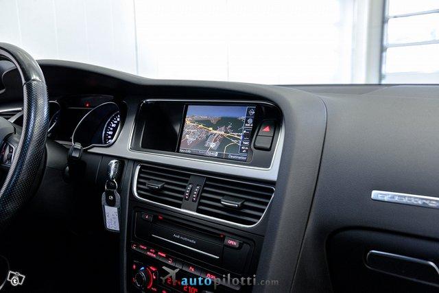 Audi A5 20