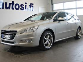 Peugeot 508, Autot, Lempäälä, Tori.fi