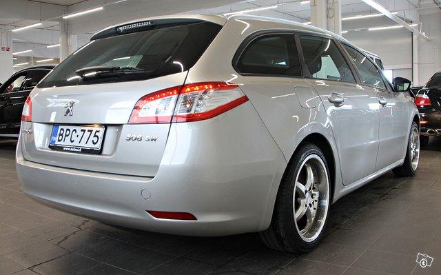 Peugeot 508 2