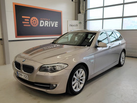 BMW 525D Xdrive, Autot, Pirkkala, Tori.fi