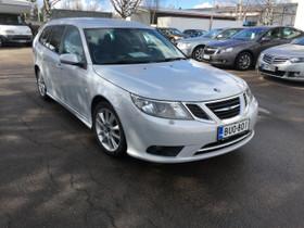 Saab 9-3 2,0 VECTOR, Autot, Ylivieska, Tori.fi