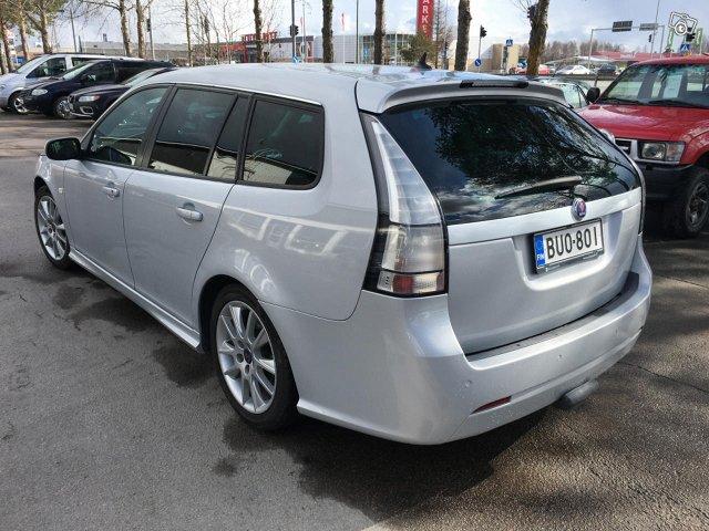 Saab 9-3 2,0 VECTOR 3