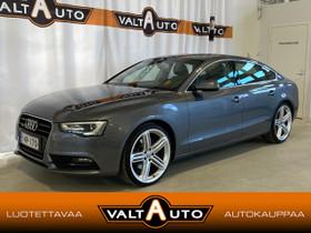 Audi A5, Autot, Raisio, Tori.fi