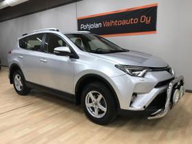 Toyota RAV4, Autot, Ylivieska, Tori.fi