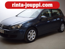 Volkswagen Golf, Autot, Rauma, Tori.fi