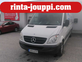 Mercedes-Benz Sprinter, Autot, Rauma, Tori.fi
