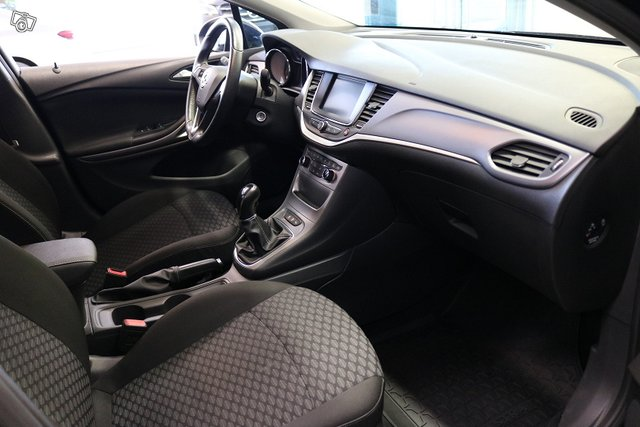 Opel Astra 23