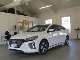 Hyundai IONIQ Hybrid, Autot, Kirkkonummi, Tori.fi