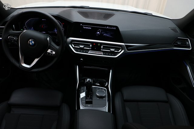 BMW 3-sarja 9