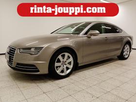 Audi A7, Autot, Ylivieska, Tori.fi