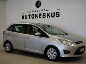Ford C-MAX Grand, Autot, Kokkola, Tori.fi