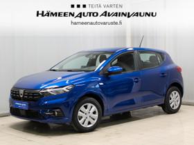 Dacia Sandero, Autot, Jyväskylä, Tori.fi