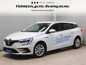 Renault Megane, Autot, Jyväskylä, Tori.fi